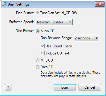 How to Burn iTunes M4V to Blu-ray | Leawo Tutorial Center